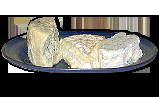 Selección de quesos en Bilbao